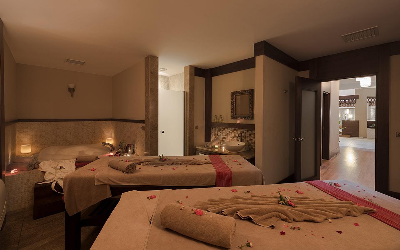 спа отеля Barut Arum