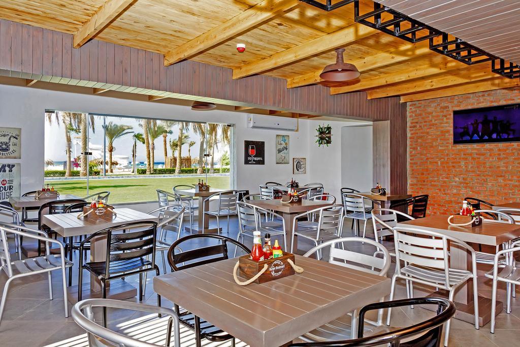 ресторан отеля Meraki Resort
