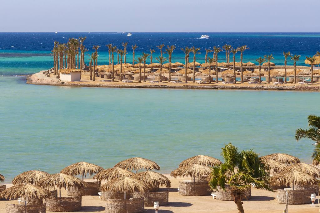пляж отеля Meraki Resort