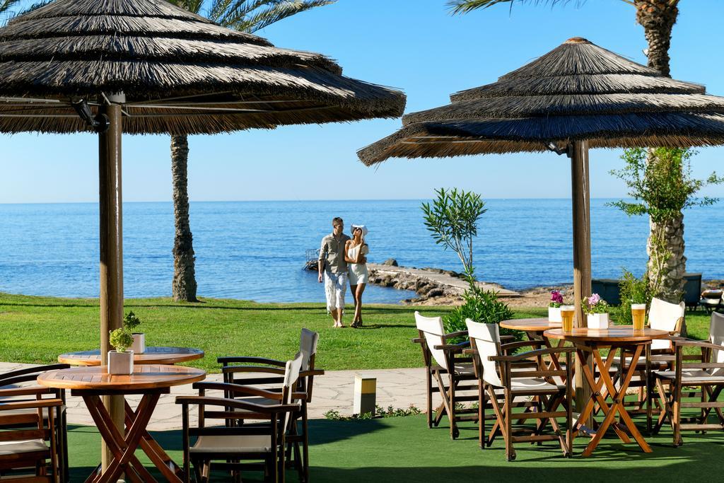 отдых в отеле Constantinou Bros - Pioneer Beach Hotel
