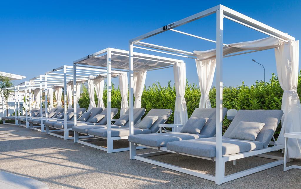 отдых в отеле The Blue Ivy Hotel & Suites