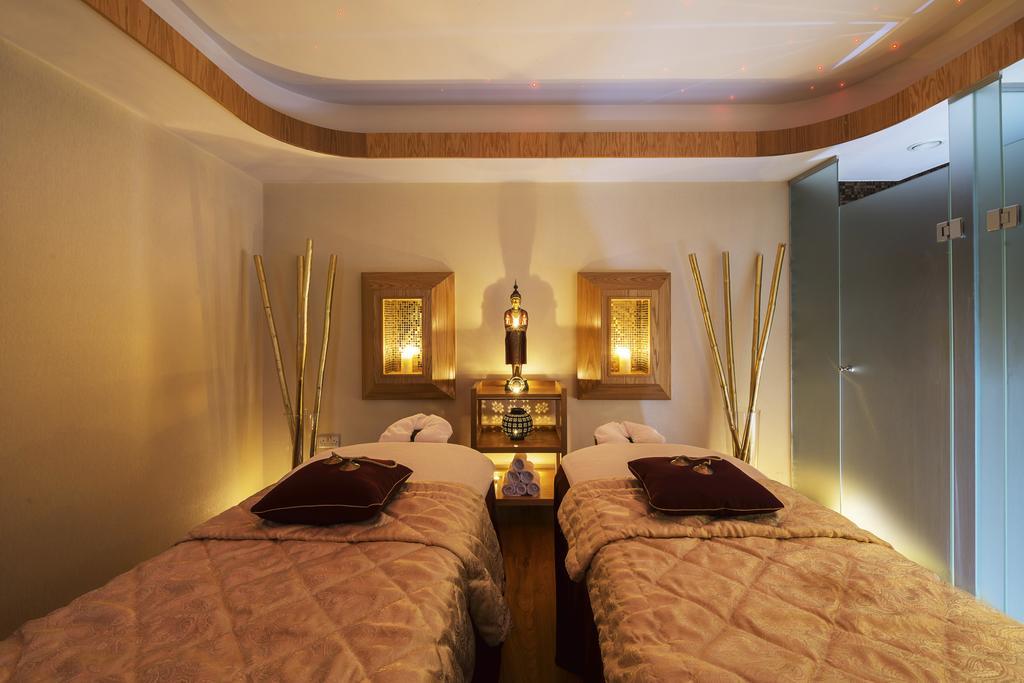 спа отеля Constantinou Bros - Pioneer Beach Hotel