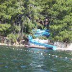 водные горки отеля Marmaris Park
