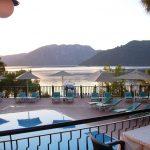 бассейн отеля Marmaris Park