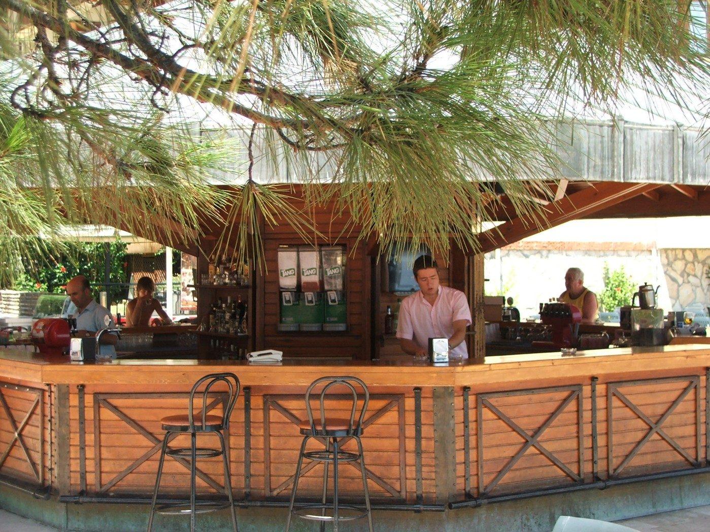 бар отеля Marmaris Park