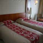номер отеля Akka Antedon Hotel