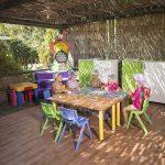 детский клуб отеля Alva Donna Beach Resort Comfort