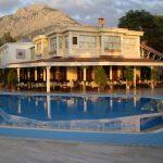 бассейн отеля Club Boran Mare Beach