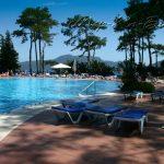 бассейн отеля Grand Yazici Club Turban