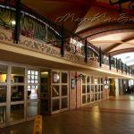 корпус отеля Grand Yazici Club Turban