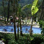 бассейн отеля Liberty Hotels Lykia