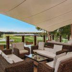 ресторан отеля Maxx Royal Belek Golf
