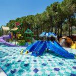 детский бассейн отеля Nirvana Lagoon Villas