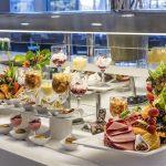 ресторан отеля Рalm wings Ephesus Beach Resort