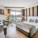 номер отеля Рalm wings Ephesus Beach Resort