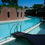 бассейн отеля Rixos Sungate Hotel