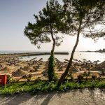 пляж отеля Rubi Platinum Spa Resort & Suites