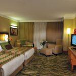 номер отеля Susesi Luxury Resort