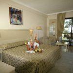 номер отеля Utopia World Resort & Spa
