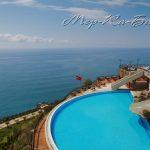 бассейн отеля Utopia World Resort & Spa