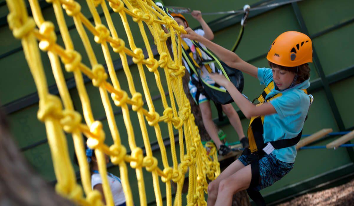 спорт в отеле Xanadu Resort Belek