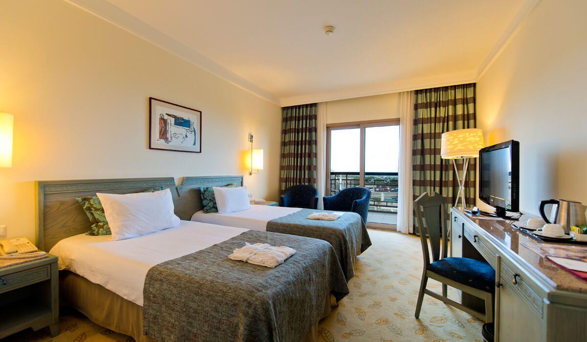 номер отеля Xanadu Resort Belek