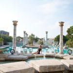 территория отеля Xanadu Resort Belek