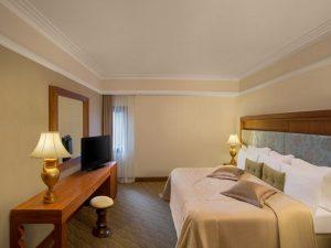 номера отеля Paloma Renaissance Antalya