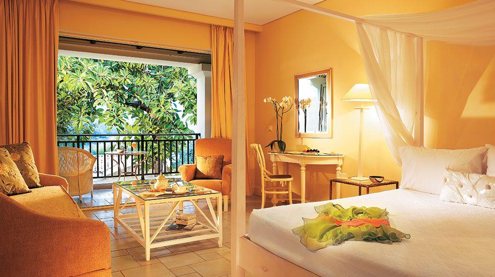 номер отеля Grecotel Eva Palace