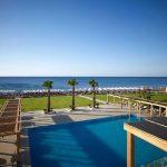 бассейн отеля Mitsis Alila Resort