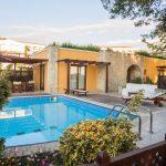 корпус отеля Aegean Melathron Thalasso Spa Hotel