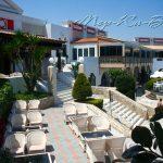 ресторан отеля Aldemar Knossos Royal