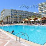 бассейн отеля Apollo Beach