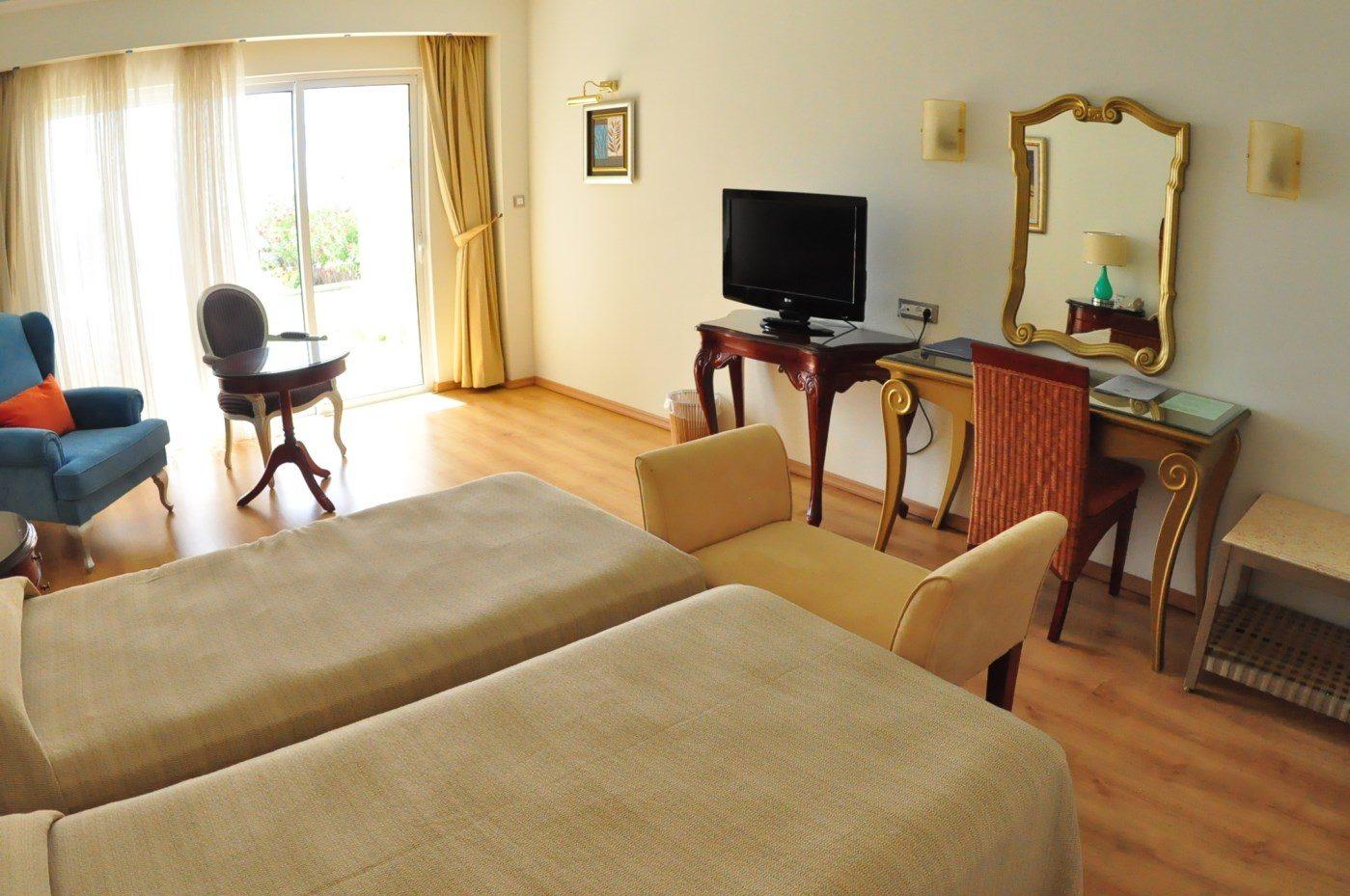 номер отеля Atrium Prestige Thalasso Spa Resort & Villas