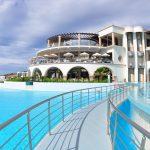 бассейн отеля Atrium Prestige Thalasso Spa Resort & Villas