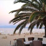 пляж отеля Bomo Club Assa Maris