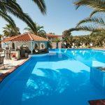 бассейн отеля Bomo Club Assa Maris