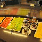 ресторан отеля Elysium Resort