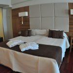 номер отеля Elysium Resort