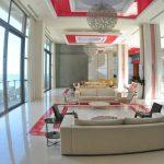корпус отеля Elysium Resort