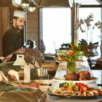 ресторан отеля Grecotel Corfu Imperial