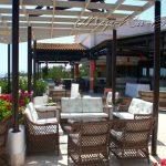 ресторан отеля Aldemar Royal Mare Luxury Resort Thalasso