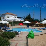 бассейн отеля Aldemar Royal Mare Luxury Resort Thalasso