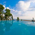 бассейн отеля Kontokali Bay Resort Spa