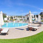 бассейн отеля Lindian Village