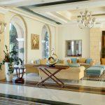 корпус отеля Lindos Imperial Resort Spa