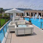 бассейн отеля Poseidon Palace