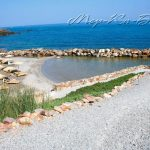пляж отеля Sensimar Royal Blue Resort&Spa