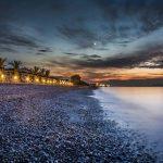 пляж отеля Sentido Ixian Grand