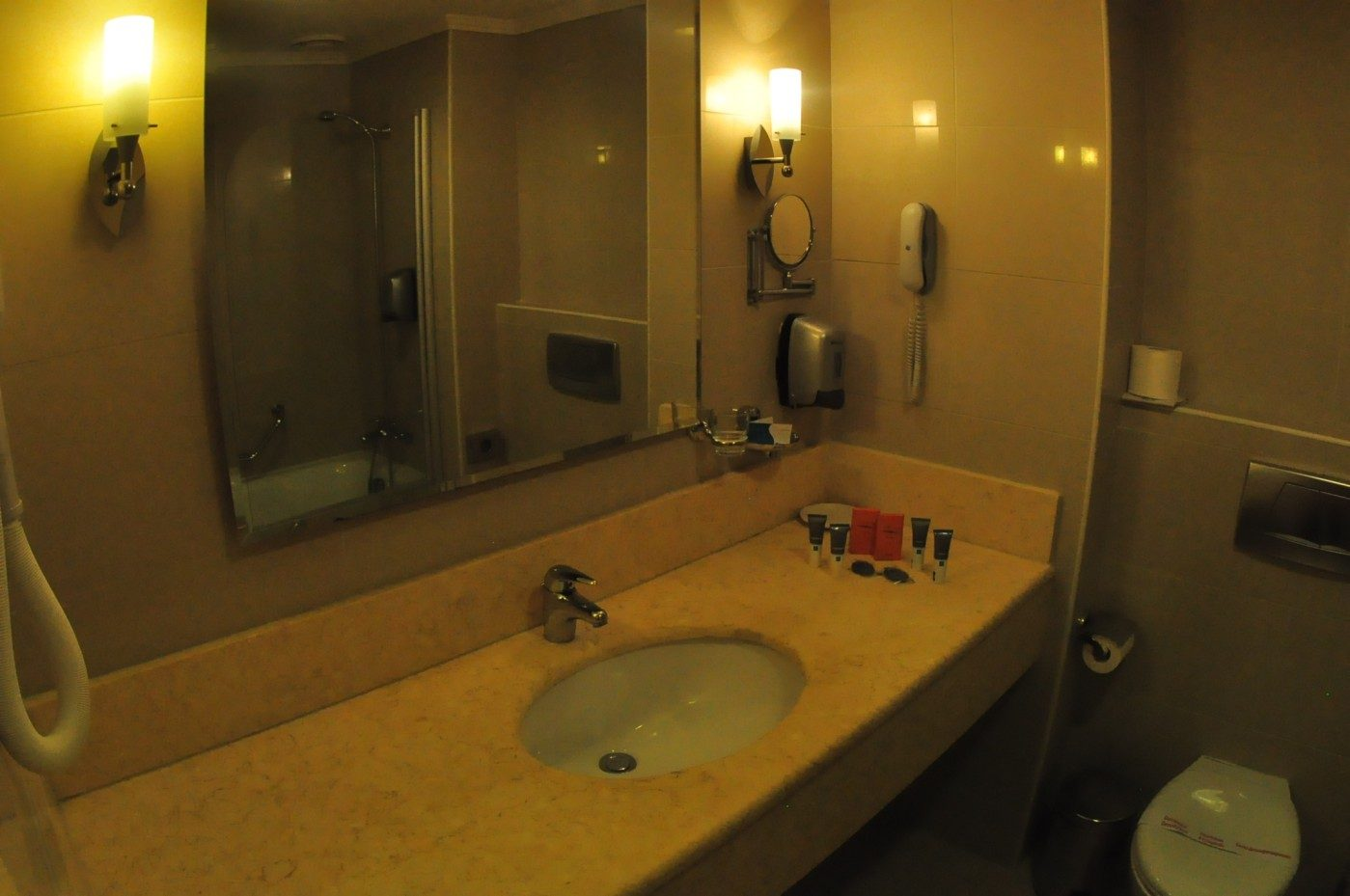 номер отеля Sentido Lindos Bay Resort & SPA Hotel